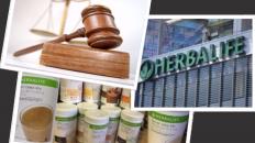 Herbalife tribunale
