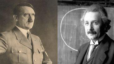 Adolf-Hitler-and-Albert-Einstein1