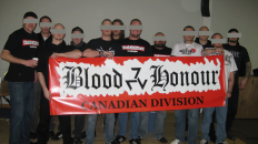 Blood and Honour Canada