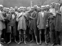 ebrei deportati