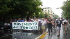 forconi casapound