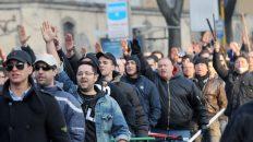 forzanuova fascisti estrema destra