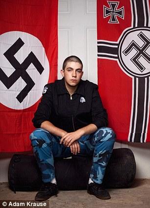 neonazi americans