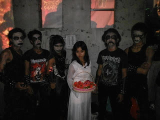 black metal indonesia