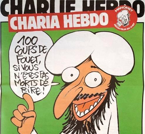 Sharia Hebdo