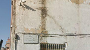 via barzilai romanina casamonica