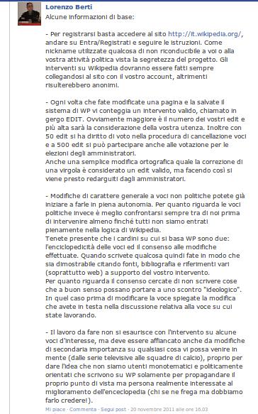 casapound manipola wikipedia