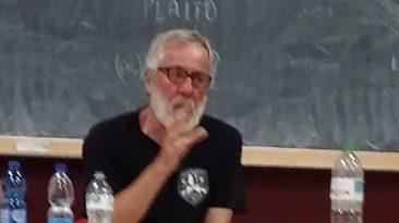 John Zerzan anarco primitivismo