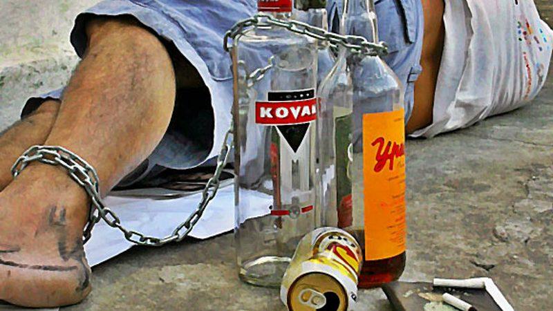 alcolismo