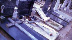 lapidi cimitero belgrado Novo Groblje
