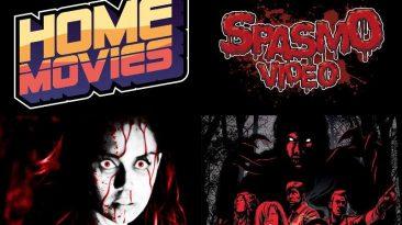 Home Movies Spasmo Video